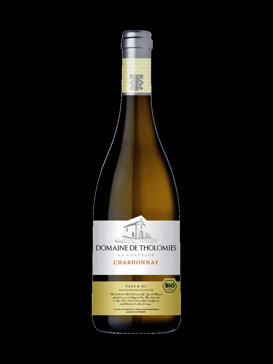 Domaine Tholomies Chardonnay