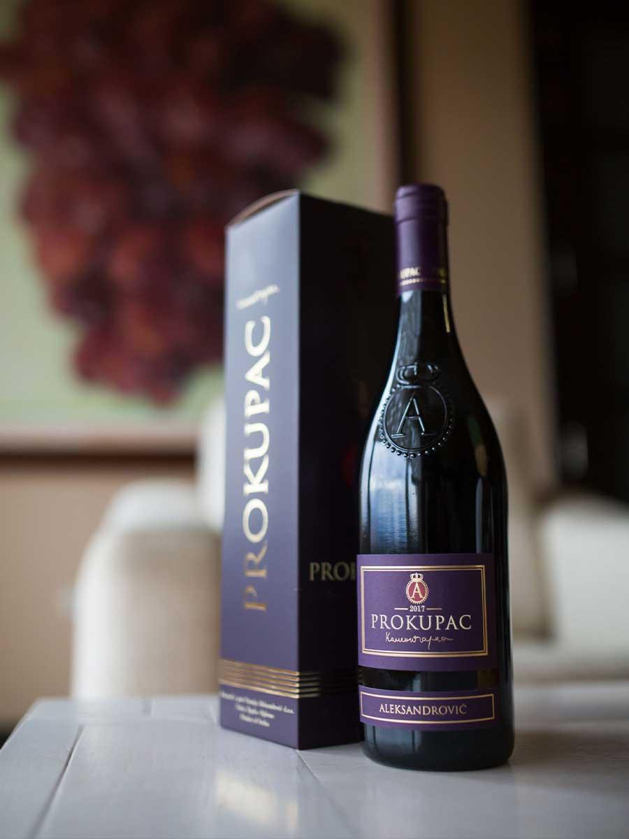 Prokupac Aleksandrovic beau