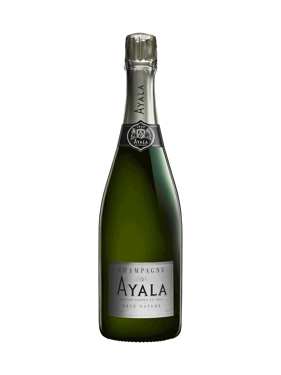 Ayala-Champagne