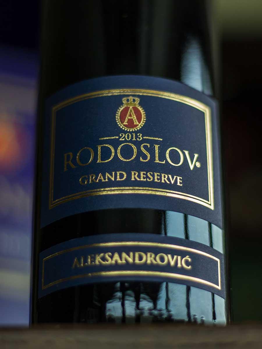 rodoslov beau