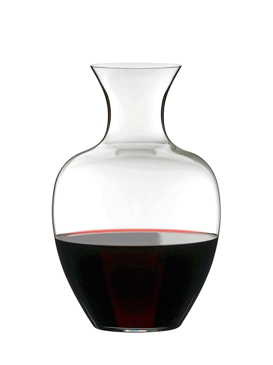 Riedel-decanter-Apple