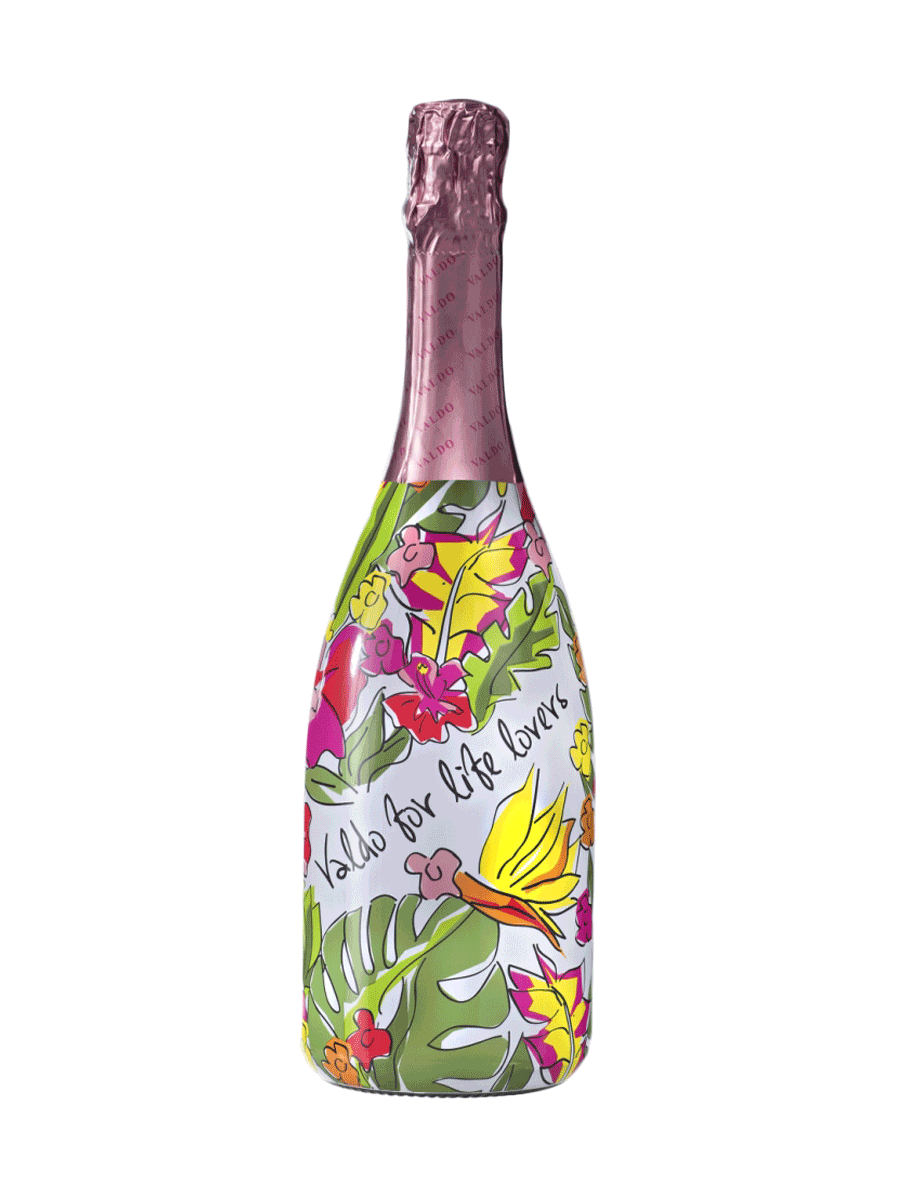 Valdo-floral-edition