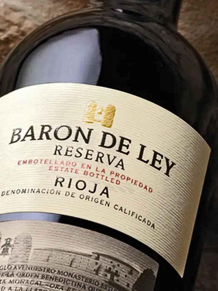 baron-de-ley-reserva-2016