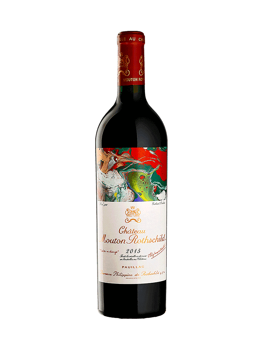 Chateau-Mouton-Rothschild