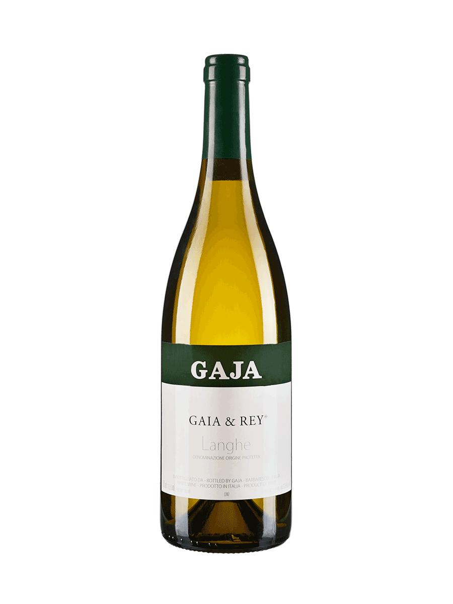 Gaia-Rey-Gaja